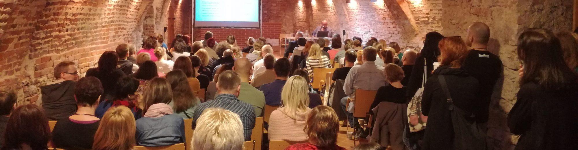 Konference pracovníků terapeutických komunit